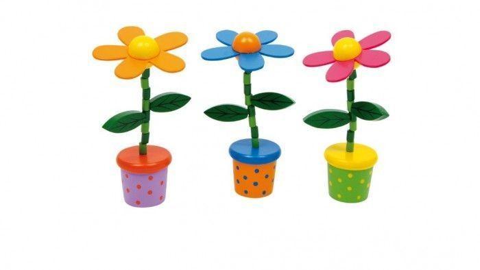 Image For Ruchome kwiatki
