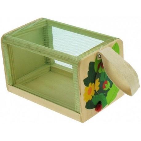 Pudełko na owady - pudło entomologiczne