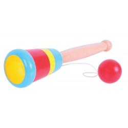Gra zręcznościowa Piłeczka do kubeczka