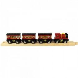 Pociąg Orient Express