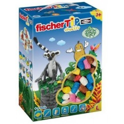 Kreatywny zestaw FischerTIP - pudełko L