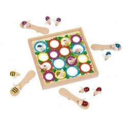 Goki latające pszczoły gra