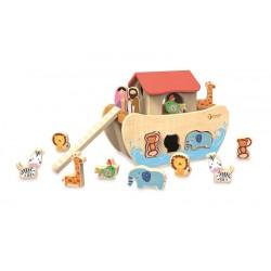 Arka Noego sorter kształtów