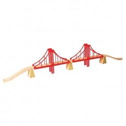 Podwójny Most Wiszący