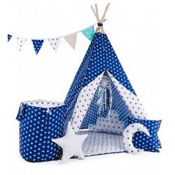 """Namiot TIPI dla dziecka """"Gwiazda polarna"""""""