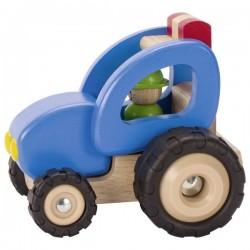 Solidny traktor