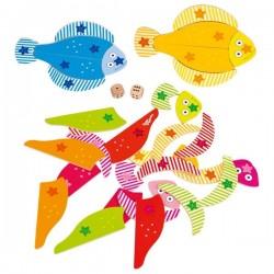 Gra Wesołe rybki