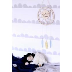 Łapacz snów Dream Catcher - Słodkich snów