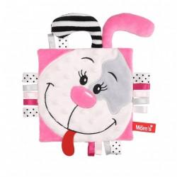 Szeleścik PinkyMinky