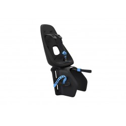 THULE - Yepp Nexxt Maxi - fotelik rowerowy - czarny