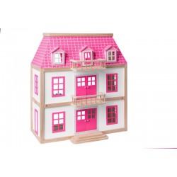 Domek dla lalek Zuzanna