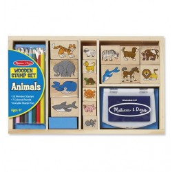 Stempelki Animals