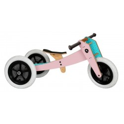 Wishbone - rowerek biegowy Original Pink